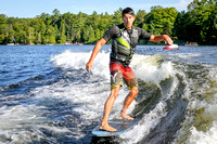 Canadian Wake Surf Nationals 2015