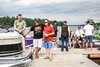 Canadian Wake Surf Nationals 2014